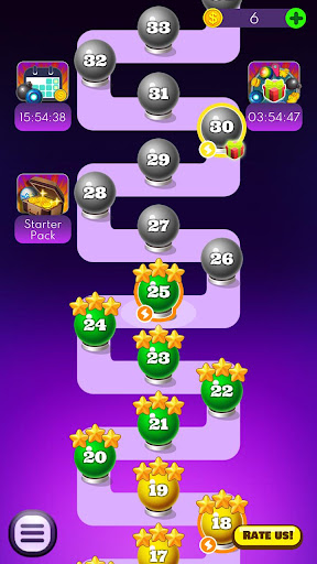 Bubble Shooter Mania 1.0.19 screenshots 6