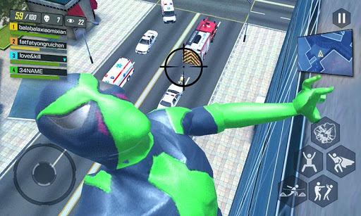 Spider Hole Hero: Vice Vegas Mafia 1.8 screenshots 6