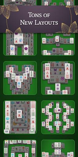 Mahjong Solitaire screenshots 5