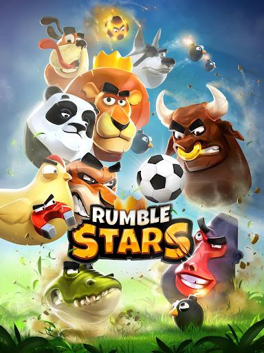 Rumble Stars Football 1.9.0.1 screenshots 11