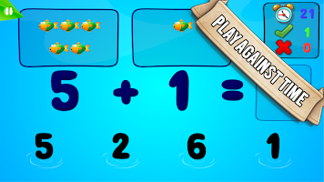 Kids Math and Numbers 123