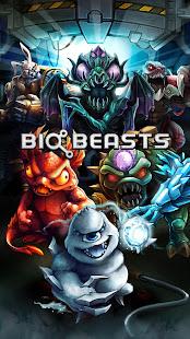 BioBeasts: Mutate & Destroy