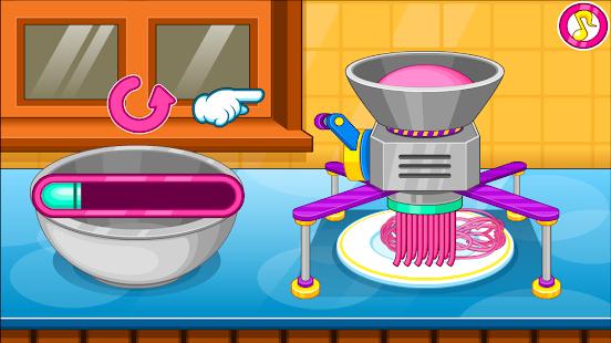 Cooking Games - Cook Baked Lasagna 8.641 screenshots 4