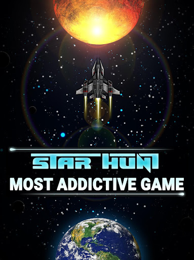 Star Hunt  screenshots 1