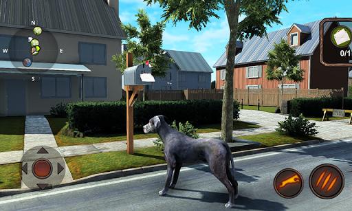 Great Dane Dog Simulator 1.1.0 screenshots 8