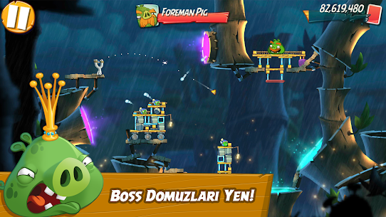 Angry Birds 2 Hileli Apk Güncel 2021** 4