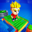 Stretchy Ladders Casual Game 2021 icon