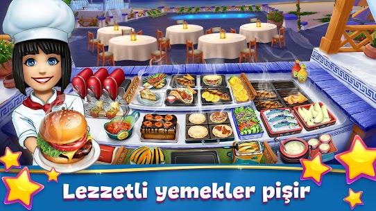 Cooking Fever Para Hileli Apk Güncel 2021** 3