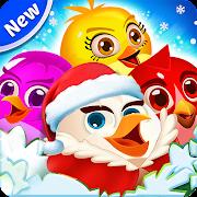 Bird Mania 2021