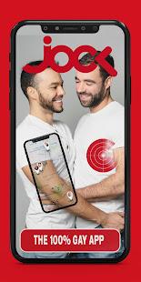JocK - Gay video dating and gay video chat 25.135 Screenshots 17