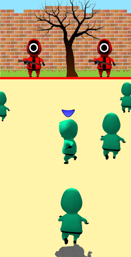 Squid Game escape 7 screenshots 9