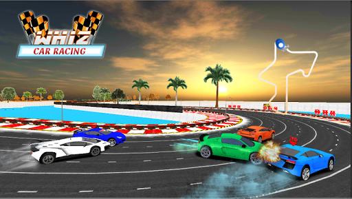 Whiz Car Racing screenshot 3