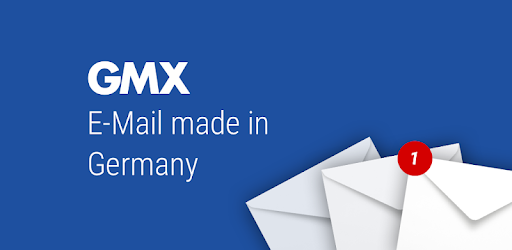 Login mobil email gmx Mail app: