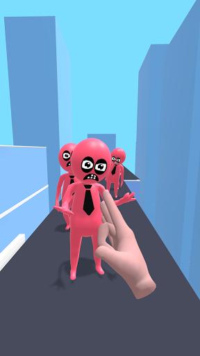 Flick Master 3D  screenshots 1