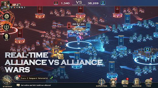 Warhammer 40,000: Lost Crusade 1.0.1 Screenshots 5