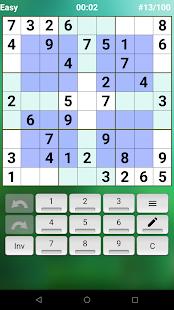 Sudoku offline 1.0.27.9 Screenshots 22