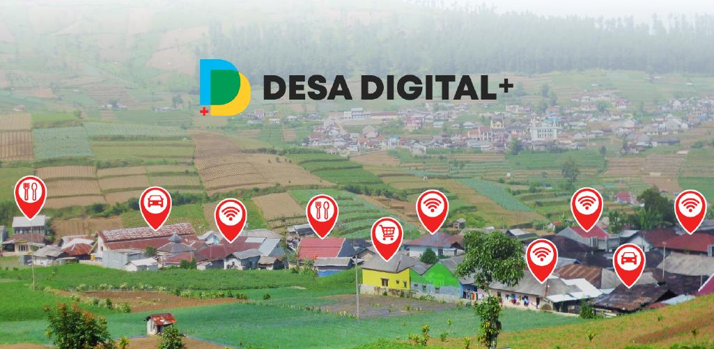 Desa Digital Plus Latest Version Apk Download Com Dwikarya Desadigital Apk Free