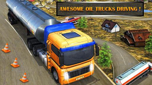 real truck parking simulator3d screenshot 3