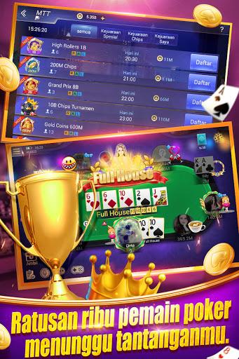 Poker Texas Boyaa screenshots 9