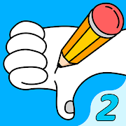 Draw Now - AI Guess Drawing Game