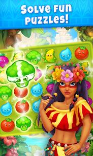 Jungle Mix Match Three MOD APK 0.59 (Unlimited Money) 1