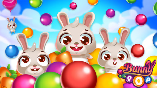 Bunny Pop  screenshots 23