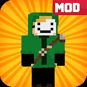 🤓Dream Mod for Minecraft PE