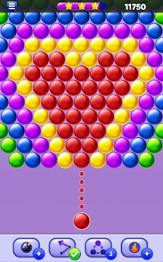 バブルシューター : Bubble Shooterのおすすめ画像2