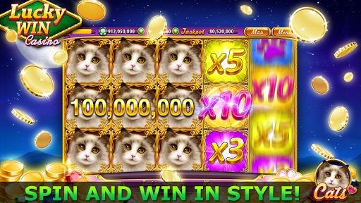 Lucky Win Casinou2122- FREE SLOTS 2.2.2 Screenshots 13