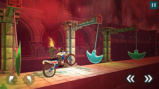 Ghost Driving 3D  screenshots 5