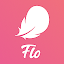 Flo Period & Ovulation tracker. My Cycle Calendar