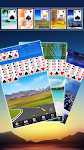 screenshot of Freecell -classic Solitaire Card Games