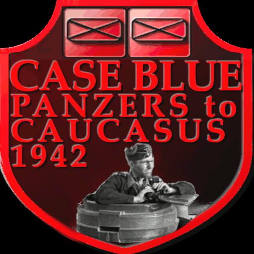 Case Blue: Panzers To Caucasus