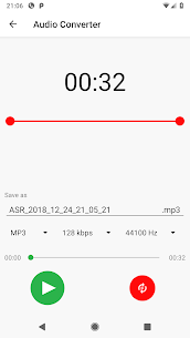 ASR Voice Recorder Mod Apk 243 (Pro Features Unlocked) 8