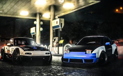 Real Race Car Games - Free Car Racing Games android2mod screenshots 1