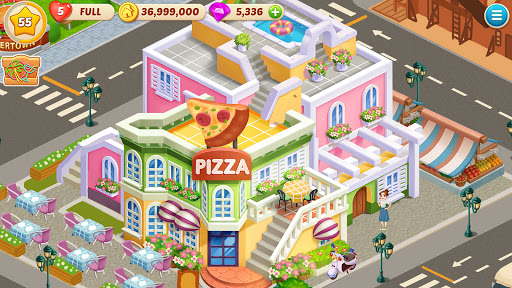 Crazy Diner: Crazy Chef's Kitchen Adventure 1.0.2 screenshots 12