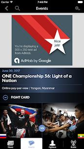 MMAjunkie Apk Download NEW 2021 4