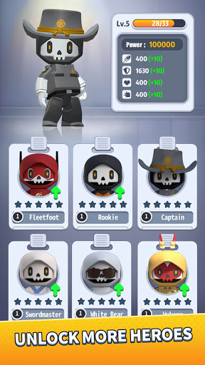Agent Bone  screenshots 5