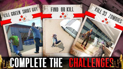 Sniper 3d Assassin 2020: New Shooter Games Offline 3.0.3f1 screenshots 2