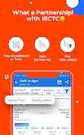 screenshot of Goibibo Travel App-Hotel, Flight, IRCTC Train, Bus