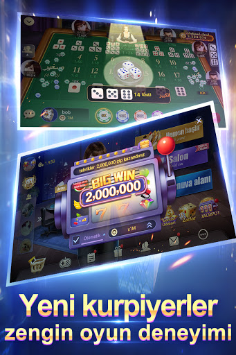 Tu00fcrkiye Texas Poker  screenshots 8