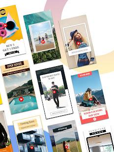 Social Media Post Maker - Make Social Videos 28.0 Screenshots 18
