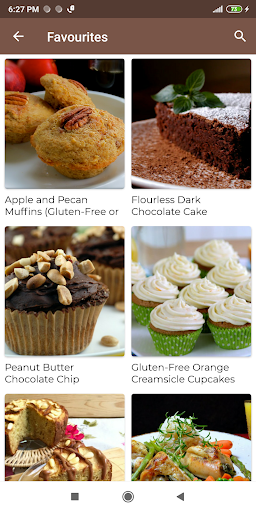 Foto do Gluten Free Recipes
