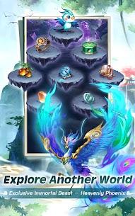Immortal Taoists Mod Apk Latest Version 2021** 4