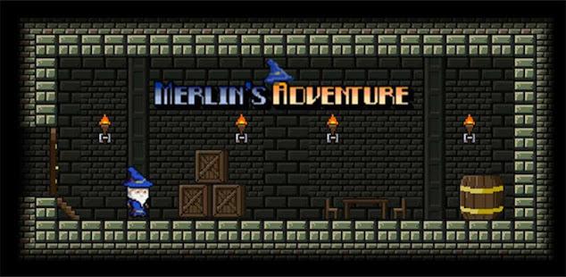merlins adventure hack