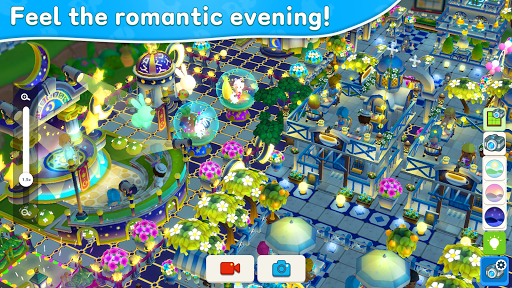 My Little Paradise : Resort Management Game 2.2.1 screenshots 23