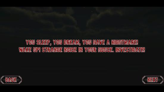 Jeff The Killer: Horrendous Smile 2 screenshots 2
