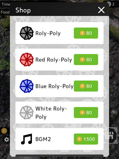 Roly-Poly Friends 1.3.2 screenshots 15