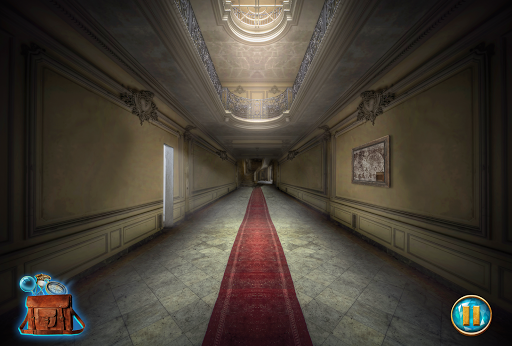 The Secret on Sycamore Hill - Adventure Games  screenshots 2