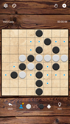 Reversi 1.03 screenshots 2